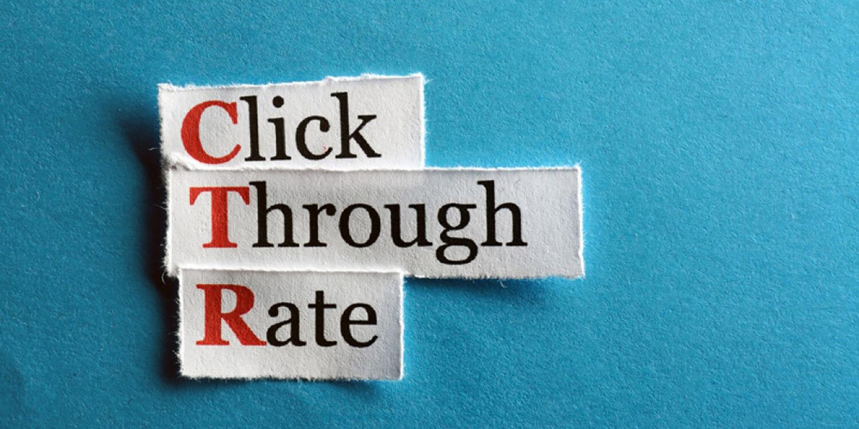 Šta je CTR (Click-through-rate) i koliki CTR bi vaše kampanje trebalo da imaju?